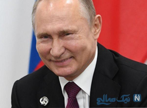 لیوان شخصی پوتین در نشست جی ۲۰ سوژه رسانه ها شد!