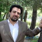 تقلید بسیار جالب یک خبرنگار هندی از محمدرضا حسینی بای+فیلم