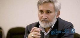 تصویری از حضور محمدرضا خاتمی در دادگاه