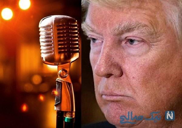 تحریم های جدید ترامپ گریبان محمد معتمدی را هم گرفت!