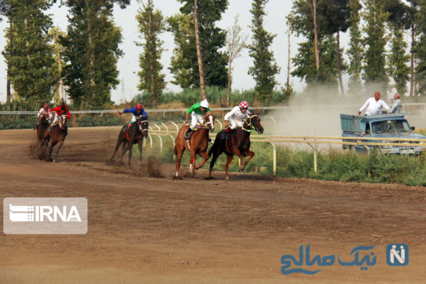مسابقات اسبدوانی