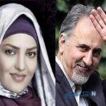 ناگفته های زندگی نجفی شهردار سابق تهران