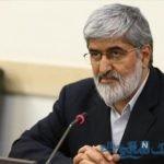 واکنش علی مطهری به بی حجابی ستاره اسکندری در خارج کشور