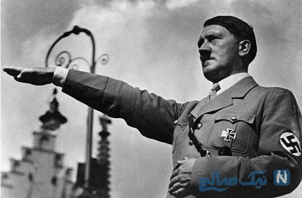 وصیت نامه آدولف هیتلر رازهای او را برملا کرد+فیلم