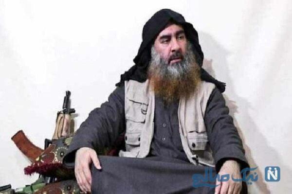 ابوبکر البغدادی سرکرده داعش
