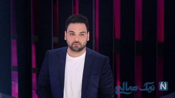 واکنش تند احسان علیخانی در عصر جدید به عملکرد دولت