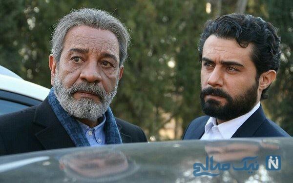 واکنش سردار کوثری به ادعای سریال تلویزیونی گاندو
