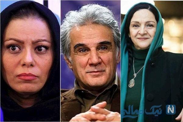 واکنش محمود گبرلو به ماجرای ازدواج دوم مهدی هاشمی