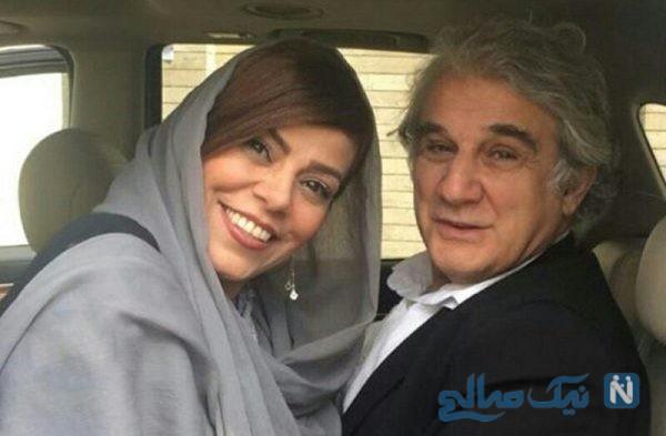 ماجرای بی پایان و جنجالی ازدواج مهدی هاشمی با مهنوش صادقی