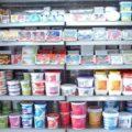 قیمت محصولات لبنی پرمصرف رسما گران شد!