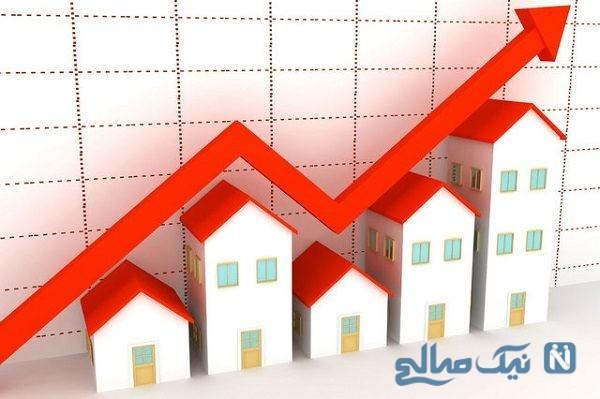 افزایش قیمت مسکن و اجاره بها سوژه رسانه ها شد!