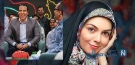 انتقاد آزاده نامداری از خروج مزدک میرزایی از کشور