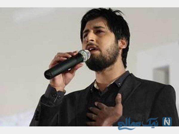 حامد زمانی خواننده ایرانی ماجرای بازداشتش در فرودگاه را با بغض روایت کرد!