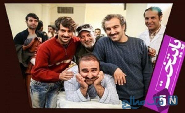 مهران احمدی و واکنشش به بازگشت خود به فصل ششم پایتخت