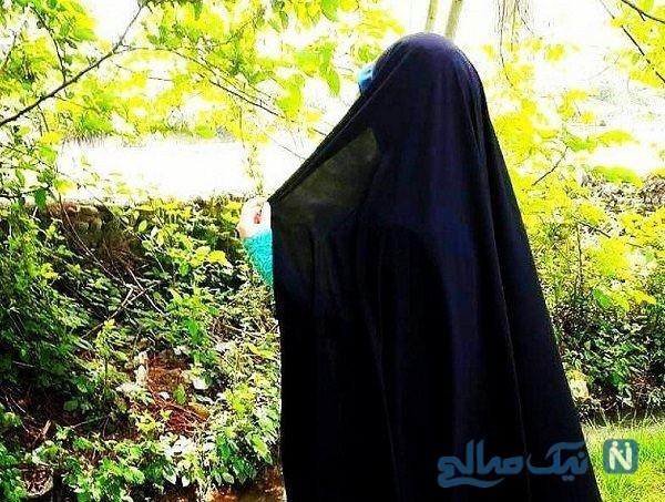 حرف های جالب و شنیدنی دختران درباره برداشتن حجاب در سرکار