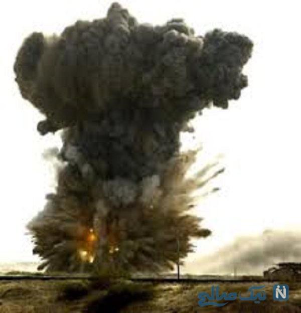 بمب گذاری در زاهدان