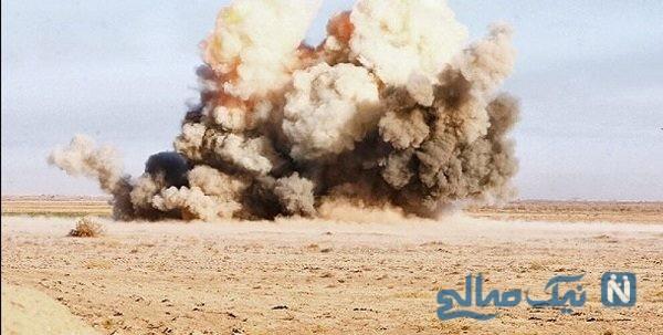 دستگیری دو نفر از عوامل اصلی بمب گذاری در زاهدان