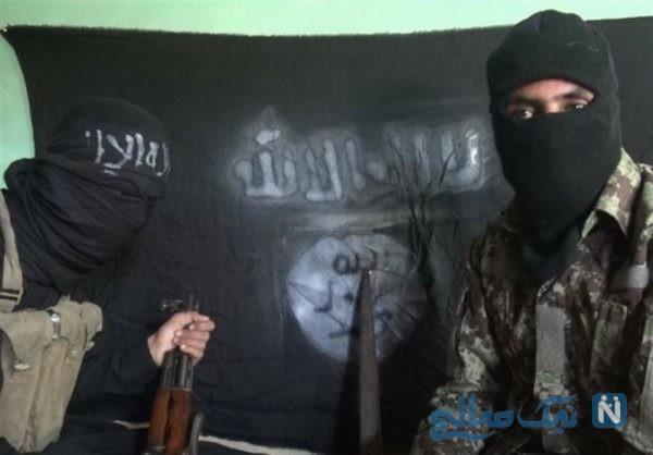 تبلیغ داعش