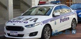تصادف خودرو ون قاچاقچیان با خودروی پلیس خبرساز شد!