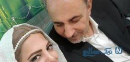تصاویر جدید محمدعلی نجفی دقایقی بعد از قتل همسر دومش