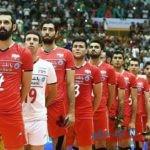 باخت تیم ملی والیبال ایران مقابل لهستان