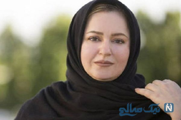 تیپ نعیمه نظام دوست در کنسرت رضا بهرام خواننده خوش صدا