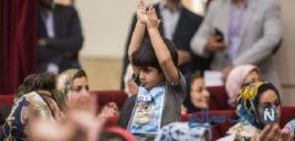 برگزاری اولین جشنواره فرشتگان اوتیسم در تهران