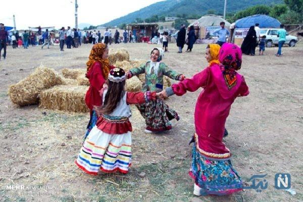 جشنواره فرهنگی هنری روستا