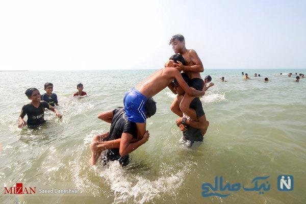 جشن نوروز صیاد