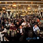 هفتمین جشواره بین المللی فیلم شهر با حضور هنرمندان ایرانی