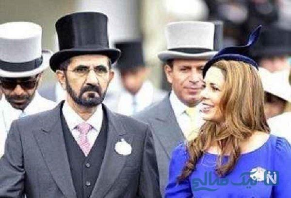 برگزاری جلسه اول دادگاه حاکم دبی و همسرش