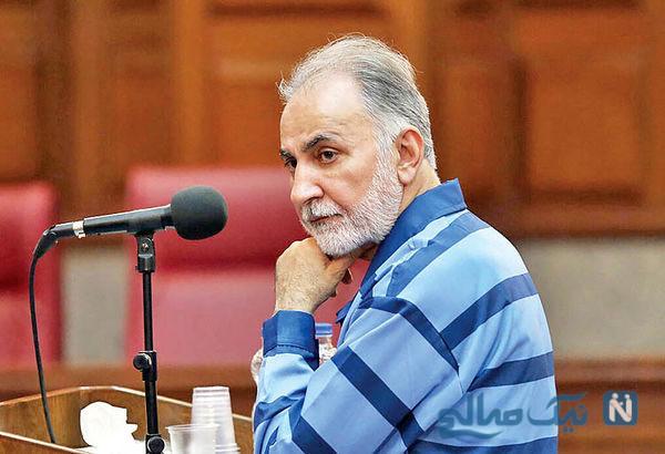 حکم نجفی شهردار سابق تهران سنگین تر شد!