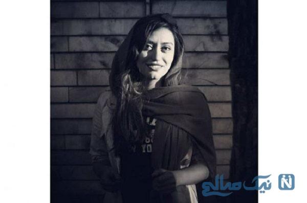 خودکشی دلارام هاشمی بازیگر جوان تئاتر ایران صحت دارد؟