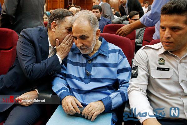 دادگاه محمدعلی نجفی