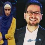 بغض دختر نابغه در عصر جدید به دلیل نظر سیدبشیر حسینی