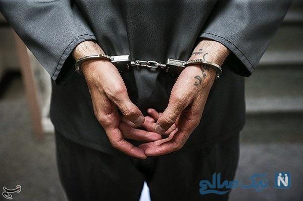 دستگیری شرور سابقه دار و دو فروشنده مواد مخدر در تهران