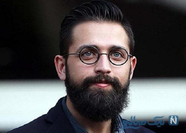 دلیل حبس محسن افشانی مشخص شد!