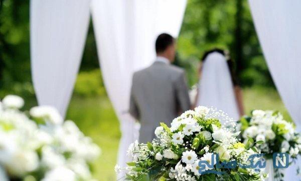 پدیده ای جدید بین زوج ها که هزینه عروسی را دو برابر می کند!