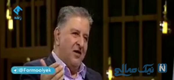 روایت نماینده مجلس