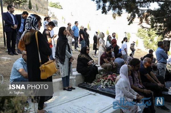 درگذشت عباس کیارستمی