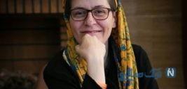 نامه تند و تیز سوسن پرور بازیگر ایرانی به روحانی