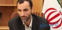جزئیاتی از سکته مغزی بقایی در زندان اوین