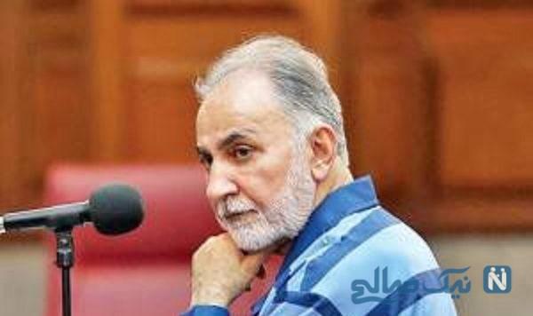 حکم محمدعلی نجفی شهردار سابق تهران هم صادر شد!