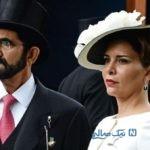 ماجرای جنجالی طلاق همسر ششم حاکم دبی