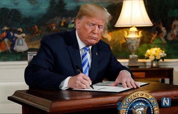ترامپ به دلیل خصومت با اوباما از برجام خارج شد!