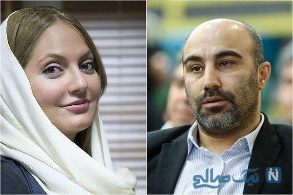 علت ممنوع التصویری مهناز افشار در مشهد و واکنش تند محسن تنابنده به این موضوع