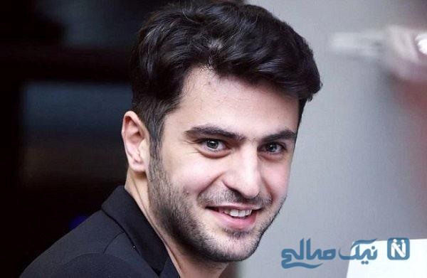 عکس جنجالی نماینده مجلس و واکنش علی ضیا به این عکس