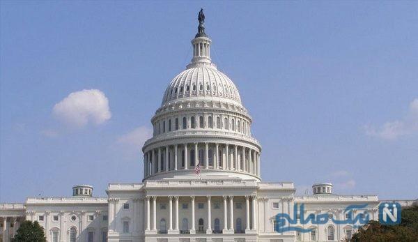 نصب عکس کیم جونگ اون روی دیوار کاخ سفید