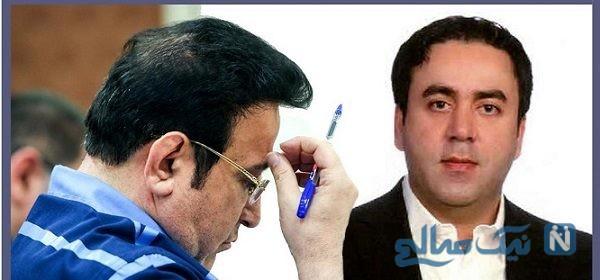 جزئیاتی جدید از ماجرای قتل وکیل حسین هدایتی