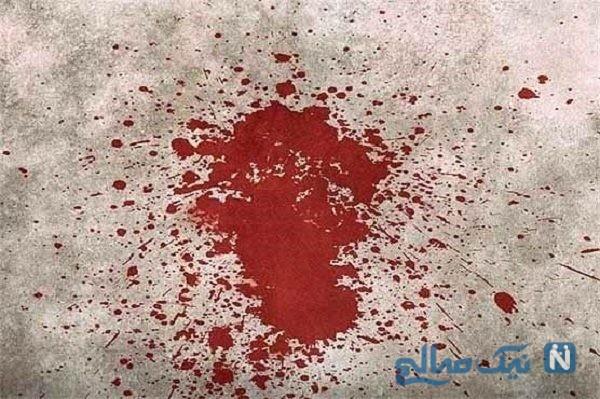 قتل یک متهم در داخل ماشین زندان در تهران
